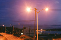 Insight for Street Lighting
